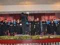 Sing in koor